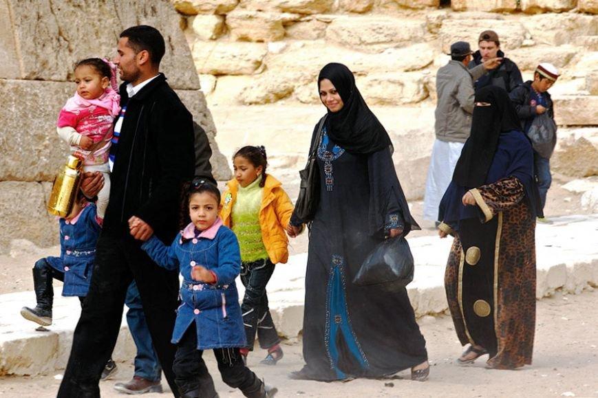 Особенности жизни в Египте: к чему стоит быть готовыми?, фото-1