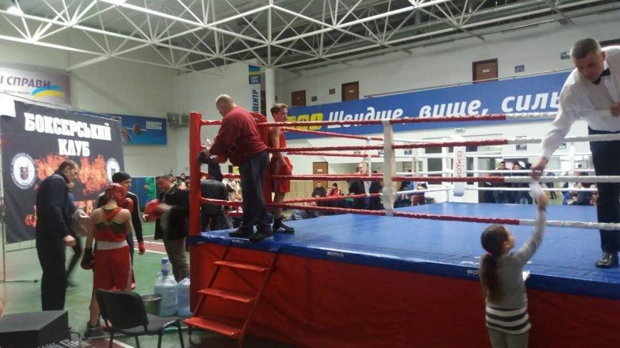 Перемоги боксерів на чемпіонаті Хмельницької області, фото-2