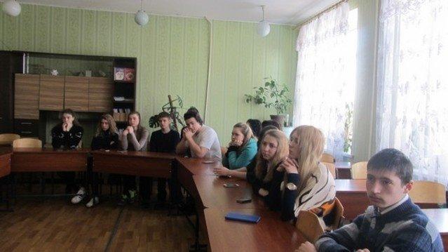 Памяти Героев Крут, фото-2