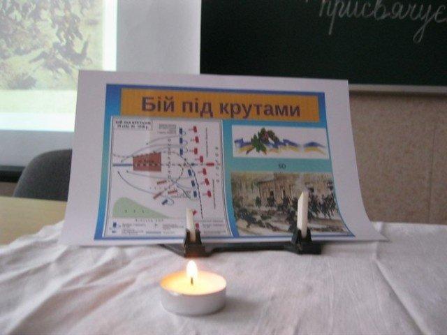 Памяти Героев Крут, фото-6