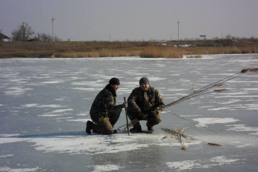 Обитателей водоемов Азовского бассейна спасали от верной смерти (фото), фото-3