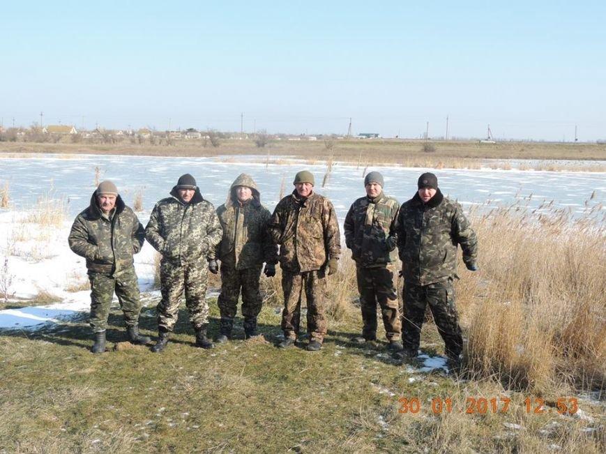 Обитателей водоемов Азовского бассейна спасали от верной смерти (фото), фото-7