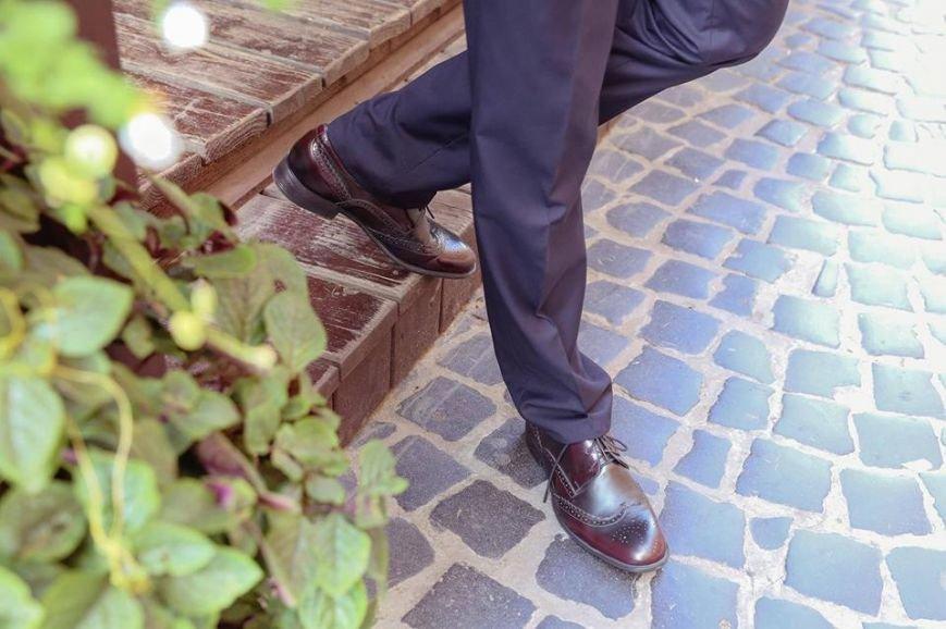 Тренды мужской обуви в 2017 году. Обзор от ТМ ЛеоМода, фото-1