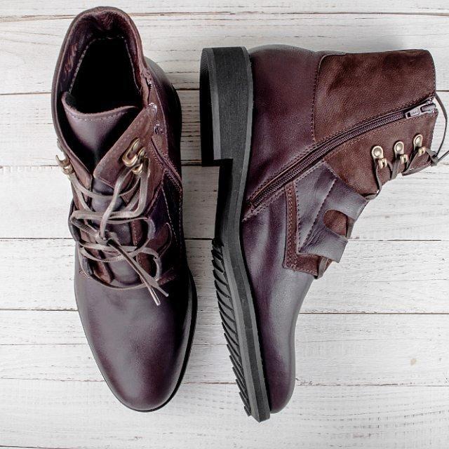 Тренды мужской обуви в 2017 году. Обзор от ТМ ЛеоМода, фото-4