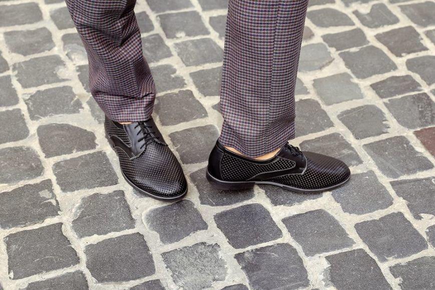 Тренды мужской обуви в 2017 году. Обзор от ТМ ЛеоМода, фото-2