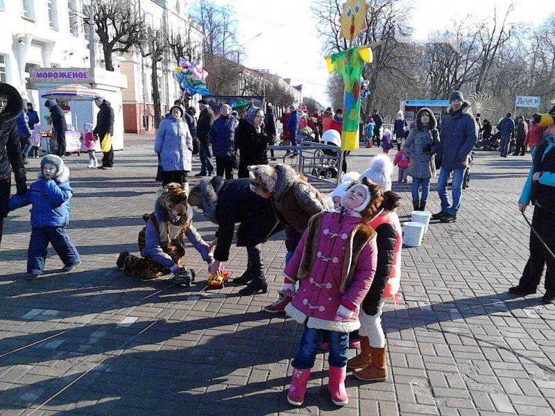 2-3 февраля в Полоцке пройдет молодежный праздник с флешмобами и мастер-классами, фото-1