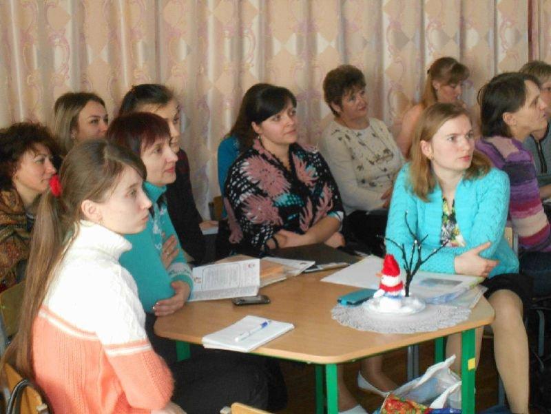 Новоград-Волинські педагоги-«дошкільники» діляться ідеями щодо створення ситуації успіху для дітей, фото-2