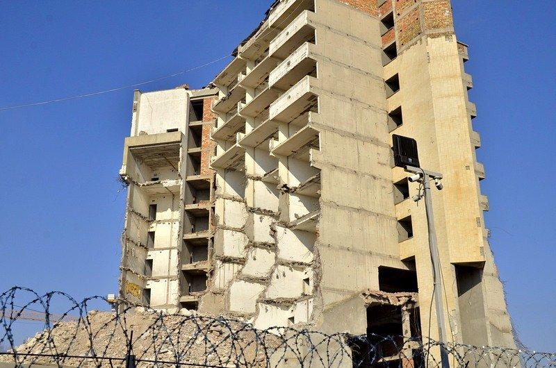 В Одессе на месте санатория выросли высотки (ФОТО), фото-2