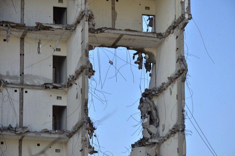 В Одессе на месте санатория выросли высотки (ФОТО), фото-7