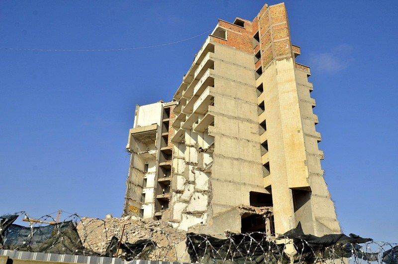 В Одессе на месте санатория выросли высотки (ФОТО), фото-3