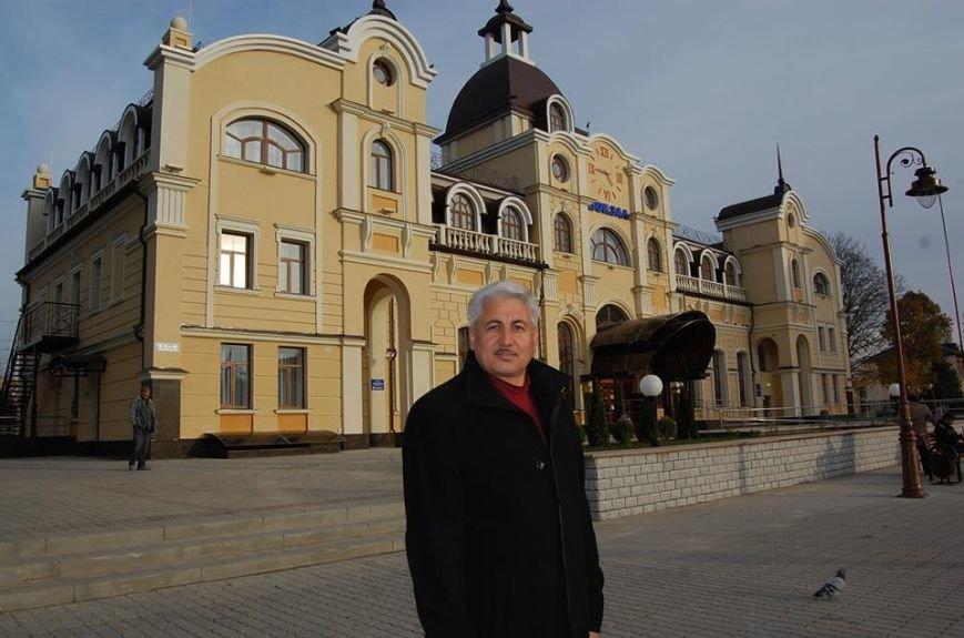 Алігейдар Багіров