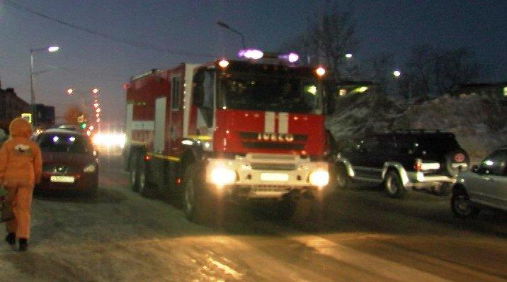 В Петропавловске сгорела бойлерная парикмахерской на 5 км, фото-5