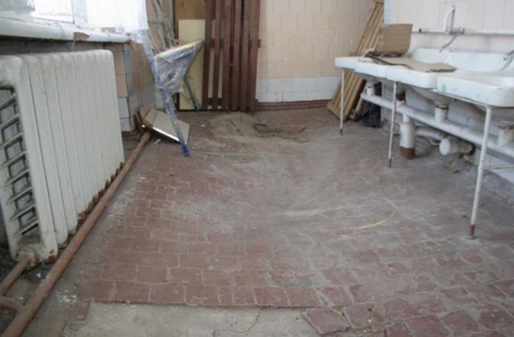 В Бахмуте продолжаются ремонтные работы в детских садах, фото-8
