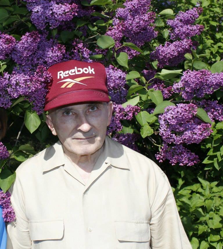В Киеве пенсионер пропал во время прогулки в парке (ФОТО), фото-2