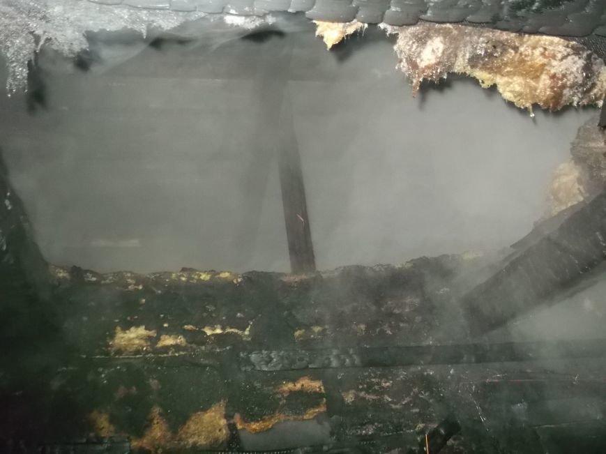 Криворожанин обгорел в собственной бане (ФОТО), фото-2