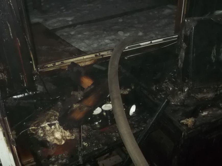 Криворожанин обгорел в собственной бане (ФОТО), фото-1