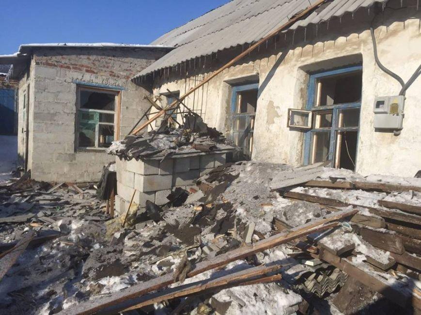 В Авдеевке обнаружили первую жертву обстрелов среди мирного населения (ФОТО), фото-3