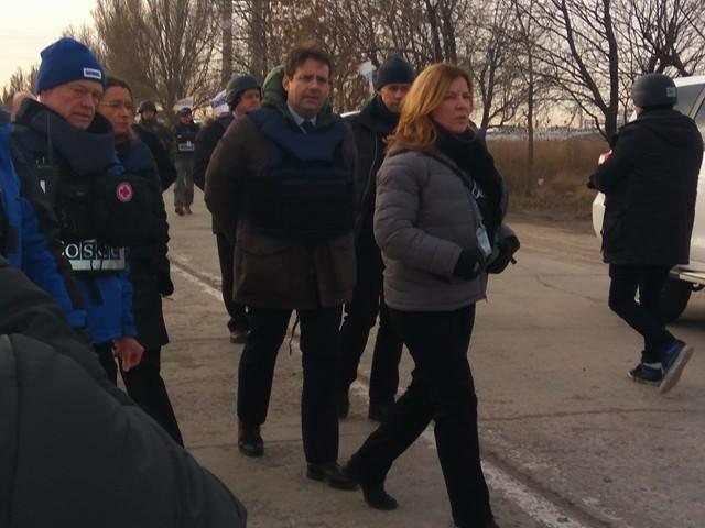 В Мариуполь приехали министр и посол из Франции (ФОТО+ДОПОЛНЯЕТСЯ), фото-11