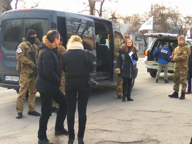 В Мариуполь приехали министр и посол из Франции (ФОТО+ДОПОЛНЯЕТСЯ), фото-2