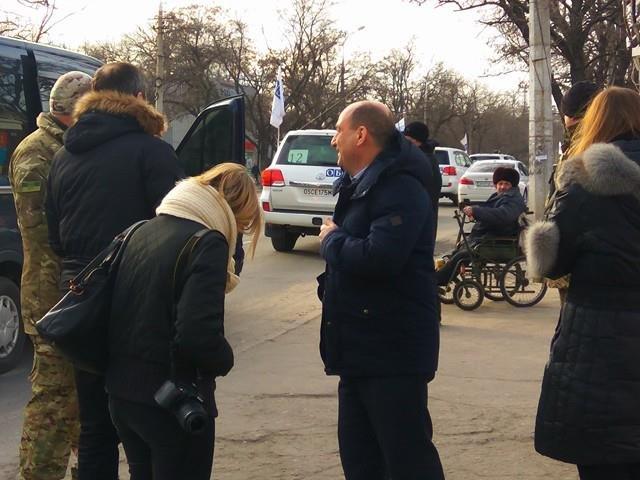 В Мариуполь приехали министр и посол из Франции (ФОТО+ДОПОЛНЯЕТСЯ), фото-5