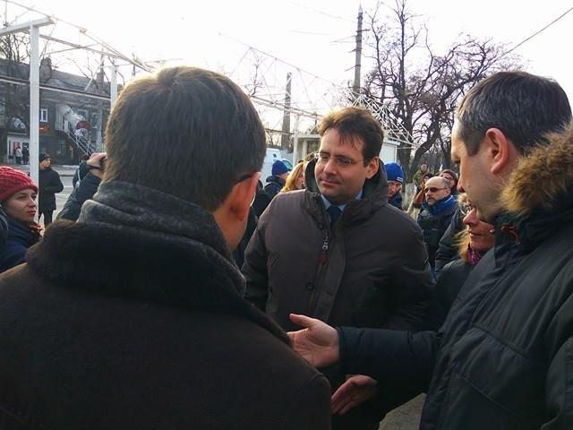 В Мариуполь приехали министр и посол из Франции (ФОТО+ДОПОЛНЯЕТСЯ), фото-4