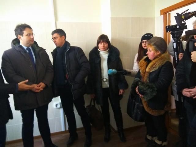 В Мариуполь приехали министр и посол из Франции (ФОТО+ДОПОЛНЯЕТСЯ), фото-6
