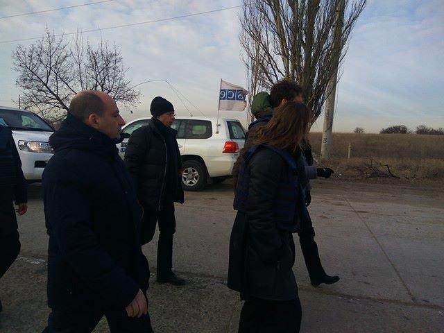 В Мариуполь приехали министр и посол из Франции (ФОТО+ДОПОЛНЯЕТСЯ), фото-13