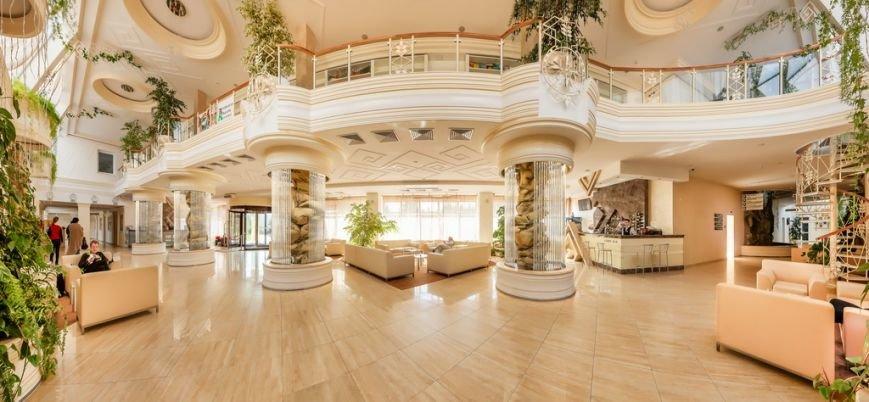 Почему гости с 48 стран мира выбирают Карпаты в Трускавце? (ФОТО), фото-3