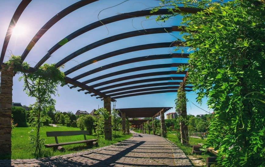 Почему гости с 48 стран мира выбирают Карпаты в Трускавце? (ФОТО), фото-9