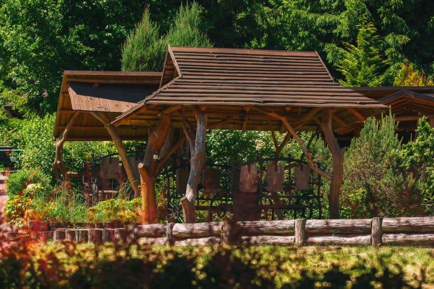 Почему гости с 48 стран мира выбирают Карпаты в Трускавце? (ФОТО), фото-8
