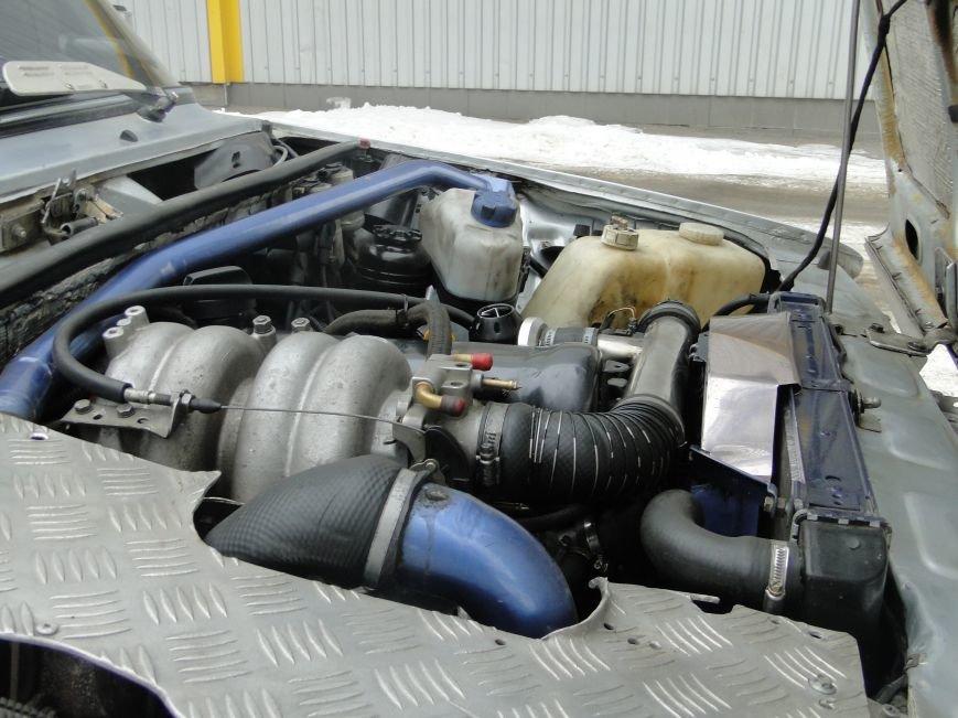 Найяскравіші автомобілі Хмельницького: повністю модернізований радянський «ВАЗ» (ФОТО, ВІДЕО), фото-4