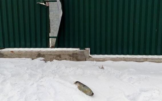 На Мариупольском направлении обнаружены неразорвавшиеся 122-мм снаряды (ФОТО), фото-3