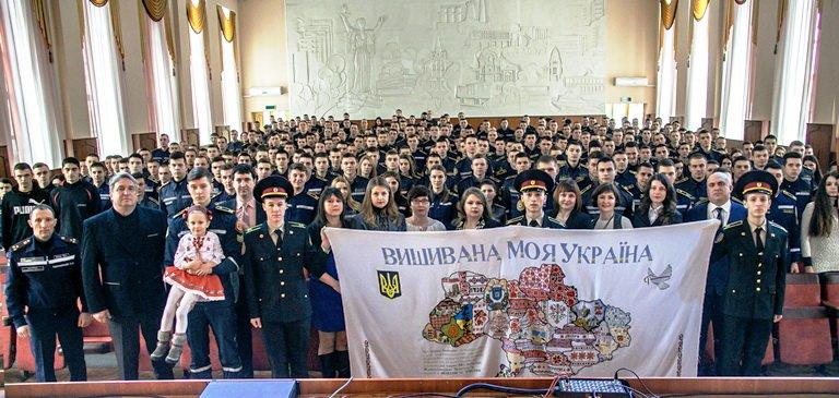 Вишивка-1