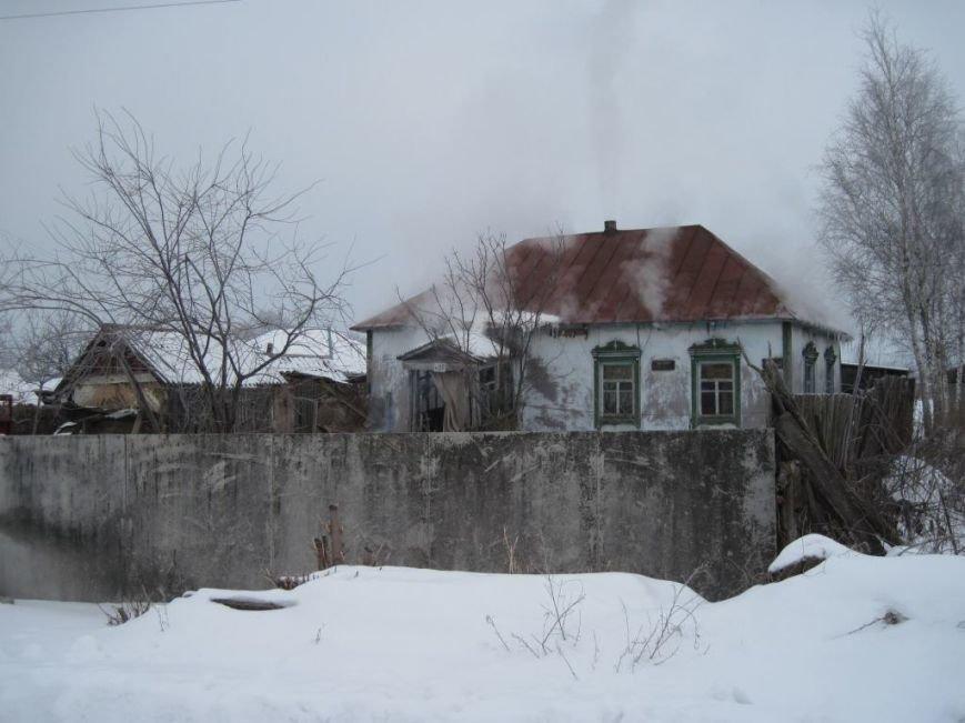 На Черниговщине в пожаре пострадал 25-летний мужчина, фото-1