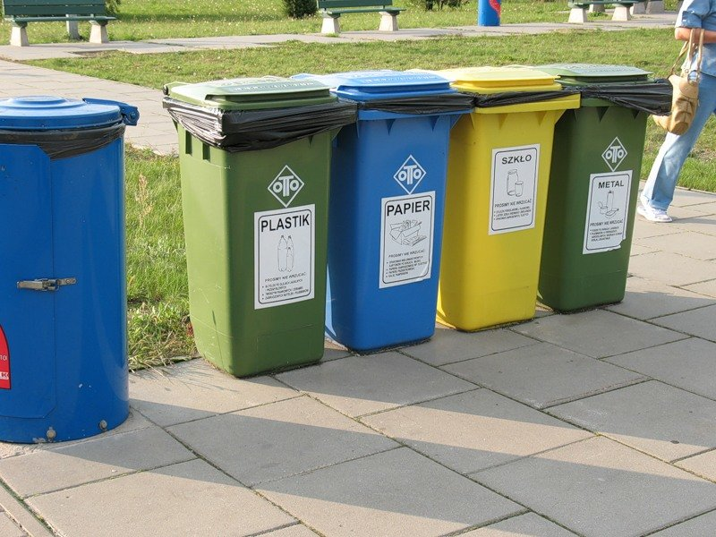 Сортировка мусора в Киеве, фото-5