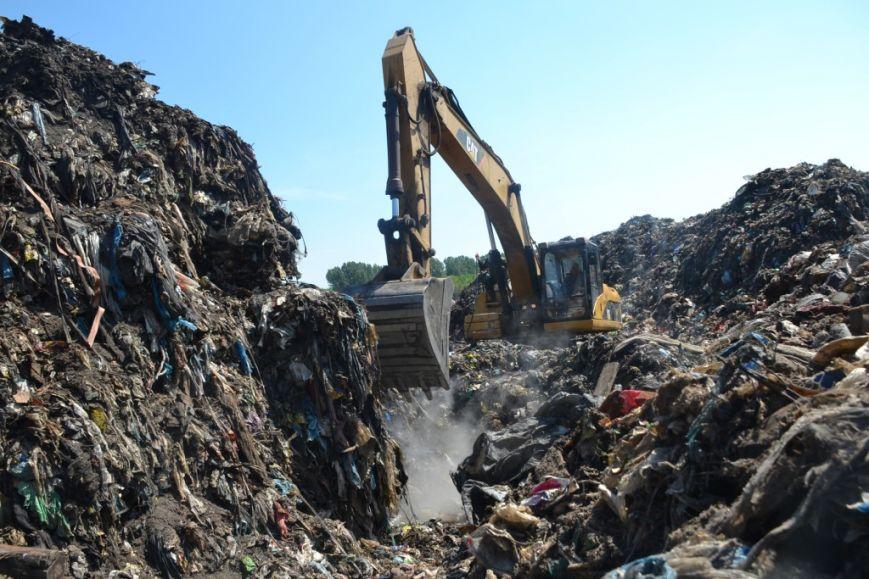 Сортировка мусора в Киеве, фото-3