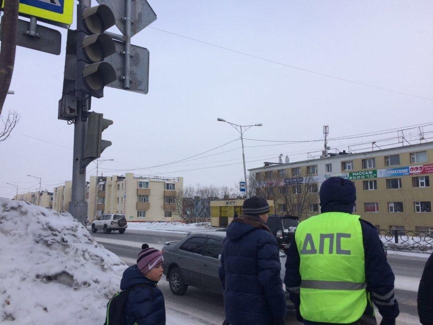 Вниманию горожан! В Петропавловске не работают 4 светофора, фото-5