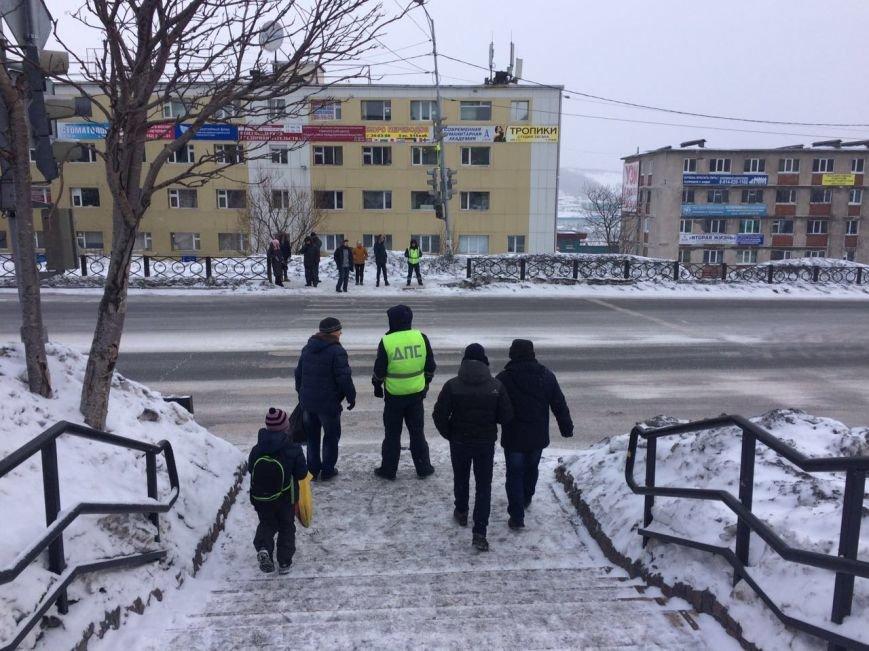 Вниманию горожан! В Петропавловске не работают 4 светофора, фото-1