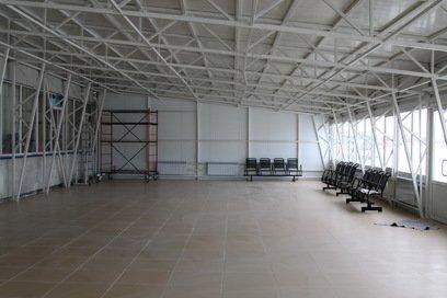 Сначала багаж, потом досмотр – в аэропорту Елизова регистрируют по-новому, фото-3