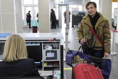 Сначала багаж, потом досмотр – в аэропорту Елизова регистрируют по-новому, фото-6