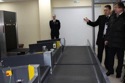 Сначала багаж, потом досмотр – в аэропорту Елизова регистрируют по-новому, фото-7