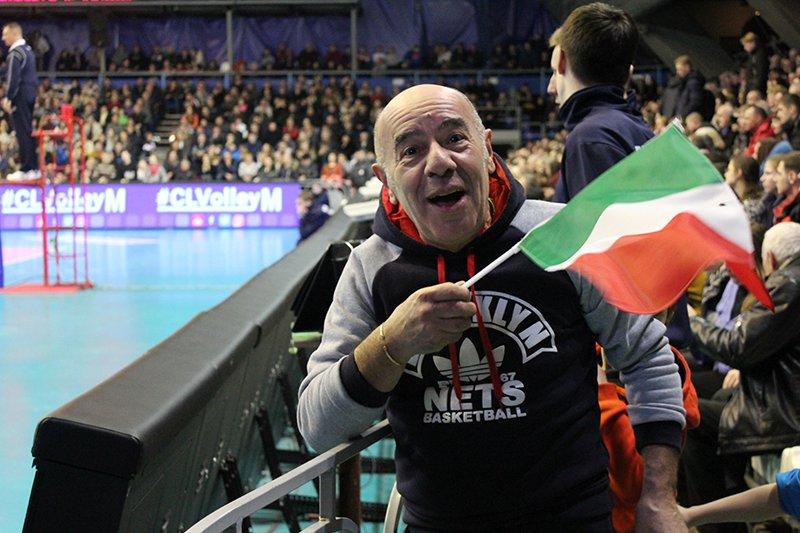 «Белогорье» проиграло ответный матч «Перудже» в Лиге чемпионов, фото-7