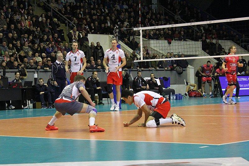 «Белогорье» проиграло ответный матч «Перудже» в Лиге чемпионов, фото-2