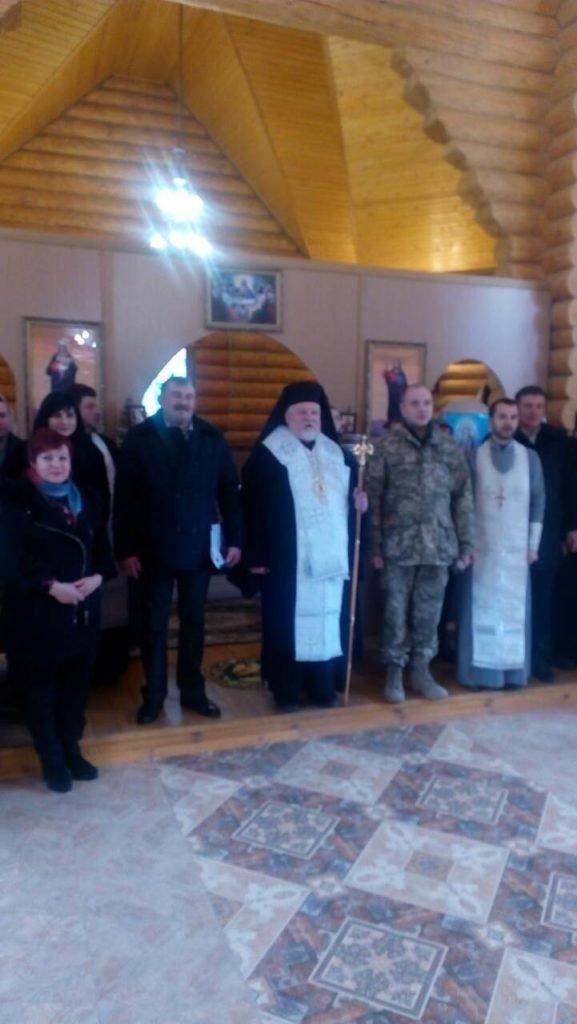 В Ужгороді відзначили генерала ЗСУ почесною нагородою: фото, фото-3
