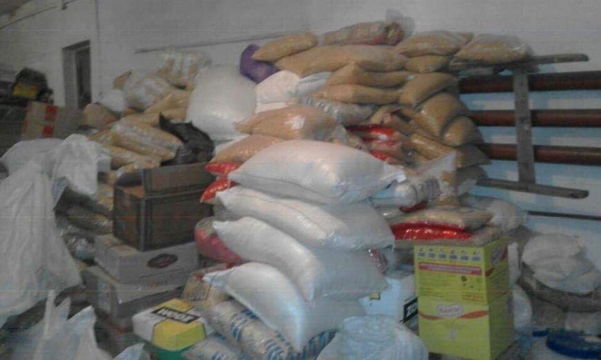 Буржуйки, дизпаливо та 20 тон гуманітарного вантажу відправлено до Авдіївки, фото-2
