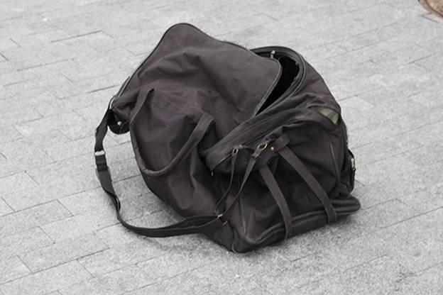 Підозріла сумка на мукачівському залізничному вокзалі: 70 евакуйованих та призупинені потяги, фото-1