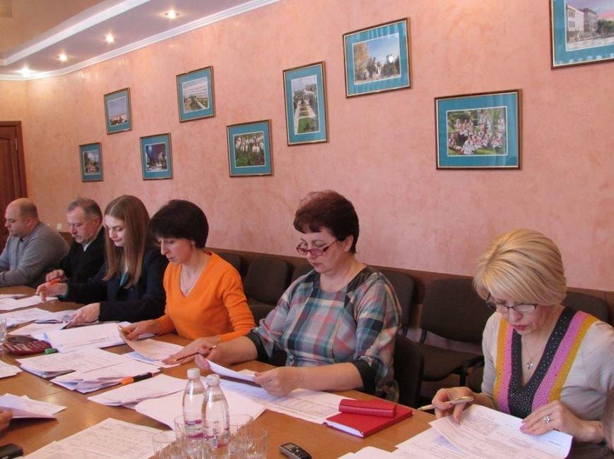У Новоград-Волинській міській раді відбулась нарада з опрацювання інформаційного матеріалу щодо прийняття ставок по місцевих податках і зборах, фото-3