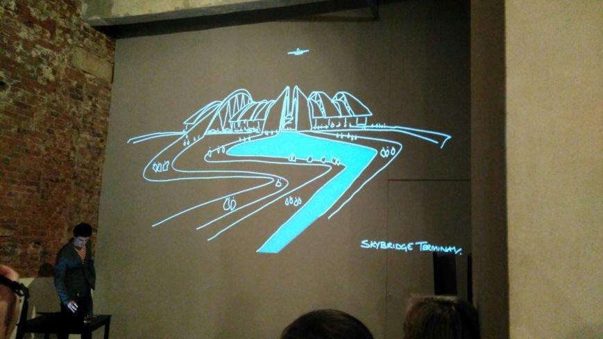 Человек, который придумал новый ростовский аэропорт «Платов», фото-3