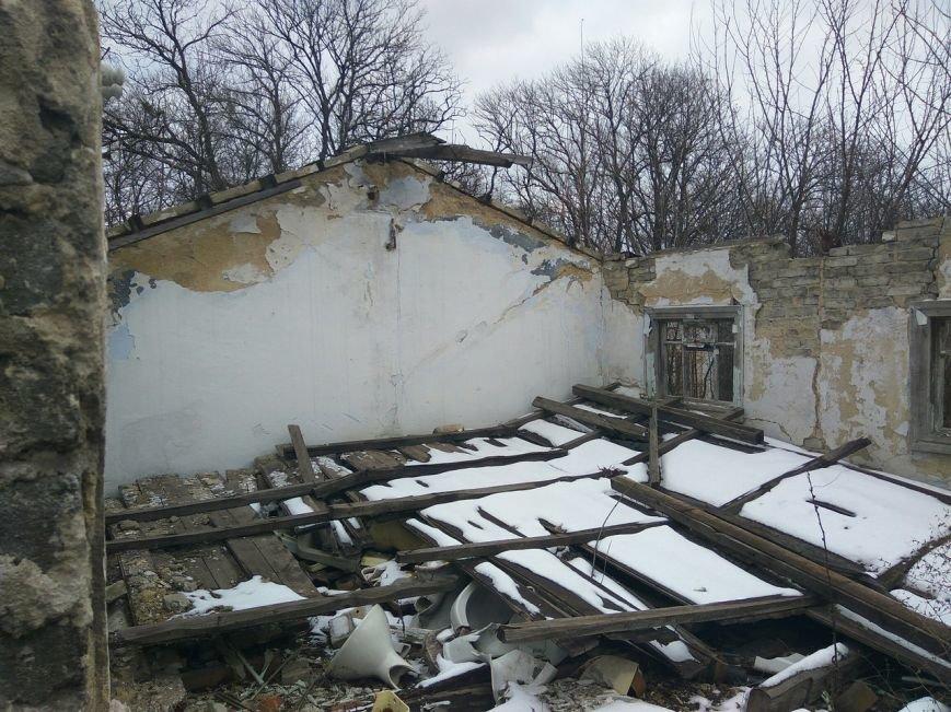 В Мариуполе сгорел лагерь бомжей (ФОТОРЕПОРТАЖ+ВИДЕО+ДОПОЛНЕНО), фото-13