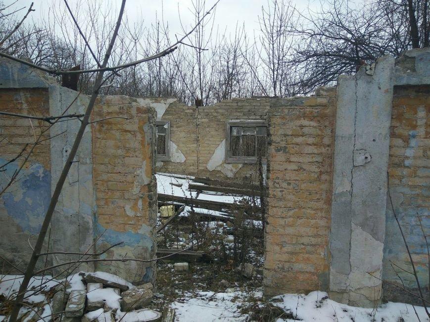 В Мариуполе сгорел лагерь бомжей (ФОТОРЕПОРТАЖ+ВИДЕО+ДОПОЛНЕНО), фото-25